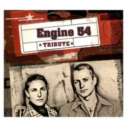 ENGINE 54 - Tribute - CD