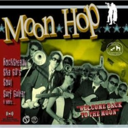 MOON HOP - Welcome Back To...