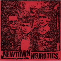 NEWTOWN NEUROTICS -...