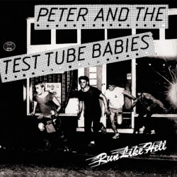 PETER & THE TEST TUBE...