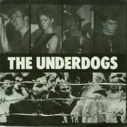 THE UNDERDOGS - East of...