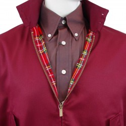 Harrington Warrior color...